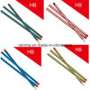 Strip Hb Wooden Pencil Without Eraser