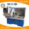 Chinese Horizontal CNC Metal Lathe