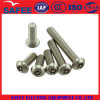 China Nylok Design Socket Recessed Special Machine Screws for Sale - China Screws, Machine Screws