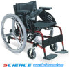 Foldable Aluminum Power Wheelchair (SC-EW09(2))
