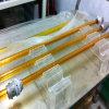 Quartz Tube for Pecvd 30*26*1130