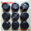 """4"""" Feed-Thru Cable Entry Panels, Double Hose Clamp Type"""