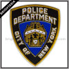 Nypd Metal Police Badge for Us Emblem (BYH-10016)