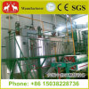 60 Years Experience Vegetable Oil Refinery Equipment Line