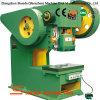 J21s Series 80 Ton Deep Throat Mechanical Punch Machine