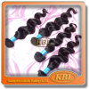 100% Human Hair/5A Brazilian Hair Extension