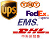 Express Delivery Door to Door Service for Cargo From Shenzhen to UK, Germany and Holand