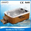 European New Design Air Jet Massage Outdoor SPA Hot Tub