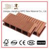 Hollow Wood Plastic Composite Decking