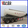 50m3 Capacity Road Transport Cement Tank with Compressor