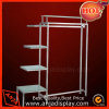 Metal Clothes Display Stand