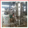 Fluid Bed Granulator for Flavoring Granulation