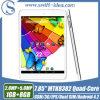 Ces 7.85 Inches Tablet Phone/Laptop, Quad Core, Mt8382, Quad Core, 28nm, 1024*768*768 IPS (PMQ835T)