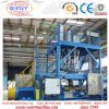 XPS plastic Insulation Foam Board Extrusion Machine From 15 Years Factory