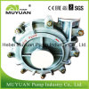 High Efficiency Tailing Handling Filter Press Feed Slurry Pump