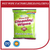 Kitchen/Floor/Household Wet Wipes Nonwoven Cloth Disposible Cleaning Goods