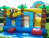 Monkey Printing Giant Inflatable Combo