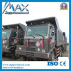 Best Selling HOWO 40-60 Ton Sand Tipper Truck