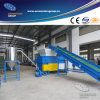 Industrial Crushing Machine for Waste Bin Recycling