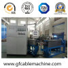 Auto High Speed Wire Cable Extruder Double-Layer Co-Extrusion Machine