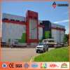 Ideabond Hotsale Colorful PVDF Aluminum Composite Panel for Curtaina Wall