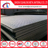 A36 Ss400 6mm Thick Hot Rolled Chequered Plate