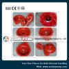 Anti-Corrosion Polyurethane Slurry Pump Spare Parts