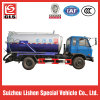 Double Axle 10000L Sewage Suction Truck