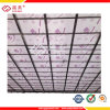 Plastic PC Corrugated Transparent Polycarbonate Roofing Sheets 245