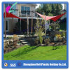 Shade Sail for Swimming Pool