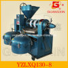 Oil Refinery Use Medium Oil Making Machine Combined with Filters
