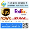 Cheap Courier Service From China to Dubai