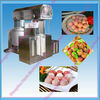 Stainless Steel Automatic Meatball Machine For Meatball Beating