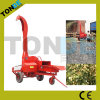 High Efficiency Corn Stalk Grinding Machine