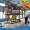 3.5t 3m Hydraulic Car Lift Elevator Used for Villa