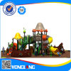 Outdoor Play Ground Equipment Classic Castle Series