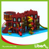 200sqm Castle Themed Large Indoor Playground Equipment for Kids