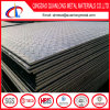 A36 Hot Rolled Iron Black Hr Mild Checkered Plate