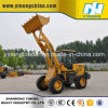 Yn928d Front End Loader with 65kw Chinese Yunnei Diesel Engine