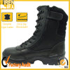 Hard-Wearing Genuine Leather High Quality Best Military Boots