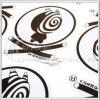 Custom Cut Matt Vinyl Stickers (KG-ST019)