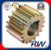 Copper Plating Spur Gears