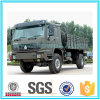 Military Quality Sinotruk 4X4 off-Road Light Lorry Truck Cargo Truck