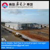 Quality Assurance Steel Structure Warehouse (SSW-21)