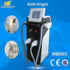 Multifunctional Beauty Equipment 2 Handles Skin Hair Removal IPL Machine