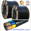 Multicore Copper Cable PVC Control Cable 450/750V