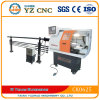 Ck0625 Small Metal Cutting CNC Lathe