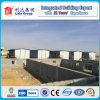 Steel Structure in Africa From Shandong Lida