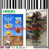 Spinner Basket Tiered Display Stand for Toys