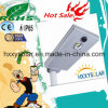Integrated LED All in One Solar Street Light 10W